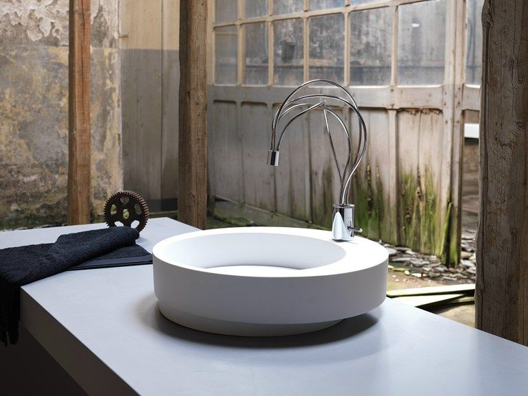 mitigeur de lavabo Morpho